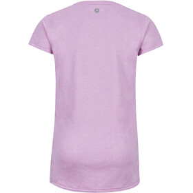Marmot W's Post Time Tee Teaberry